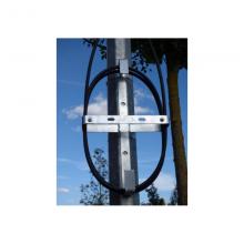 Croix de lovage longueur 280mm