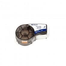 Etiquettes tissu nylon BRADY M21-500-499