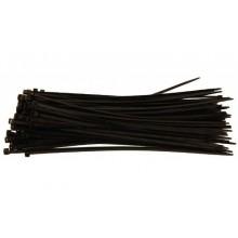 Colliers noir largeur 2.5mm - par 1000 INDEX