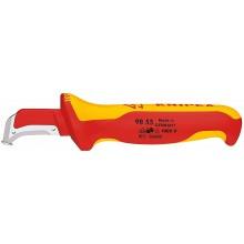 Couteau électricien KNIPEX