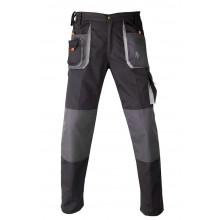 Pantalon de protection gris Smart  KAPRIOL