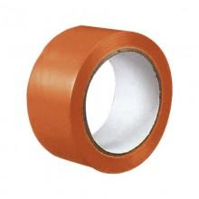 Ruban adhésif bâtiment orange 50 mm par 33m