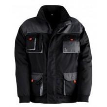 Veste de protection grise-noir Smart KAPRIOL