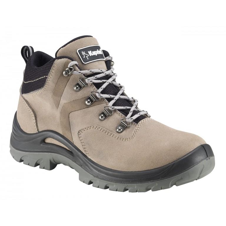 Chaussures sécurité taille haute KAPRIOL