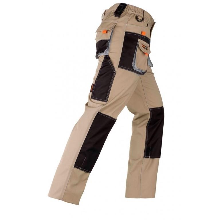 Pantalon de protection beige Smart KAPRIOL