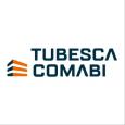 Logo de la marque 'TUBESCA'
