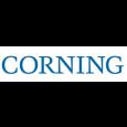 Logo de la marque 'corning'