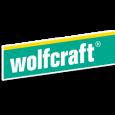 Logo de la marque 'wolcraft'